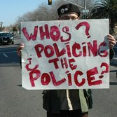 transparency for police fund
