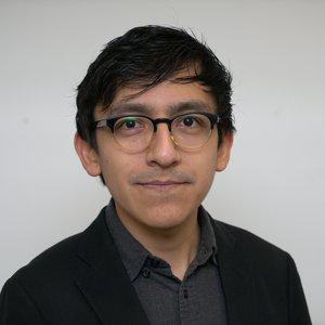 David Huerta 2019