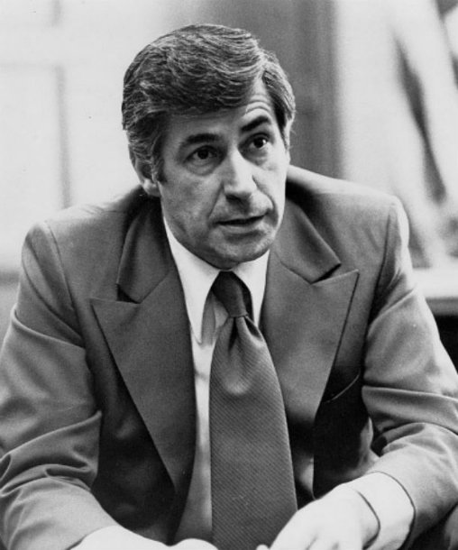 Mike Gravel, 1973
