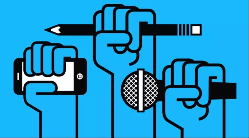 press freedom image