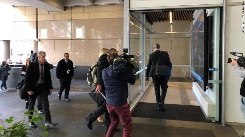 ABC Sydney raid