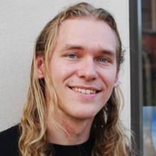 Conor Schaefer