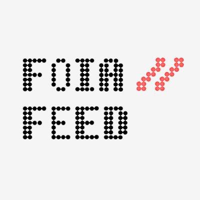 FOIA Feed