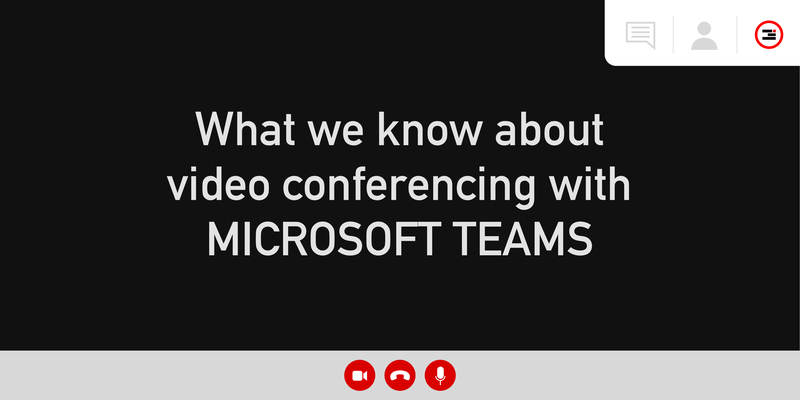 "Header image reading, ""What we know about video conferencing with Whereby"""